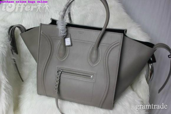 celine purse from china