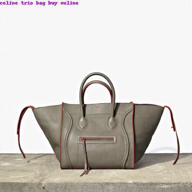 celine designer handbags - 2014 TOP 5 Handbag, Celine Trio Bag Buy Online